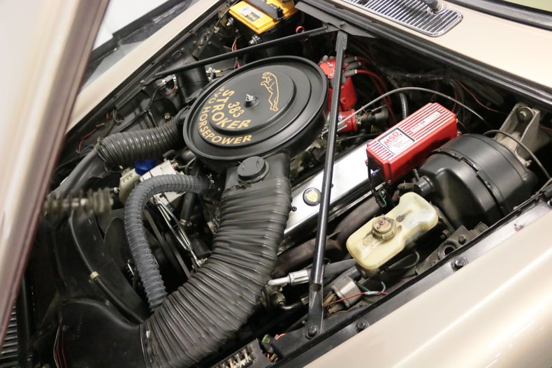 1983 Jaguar XJ6 41