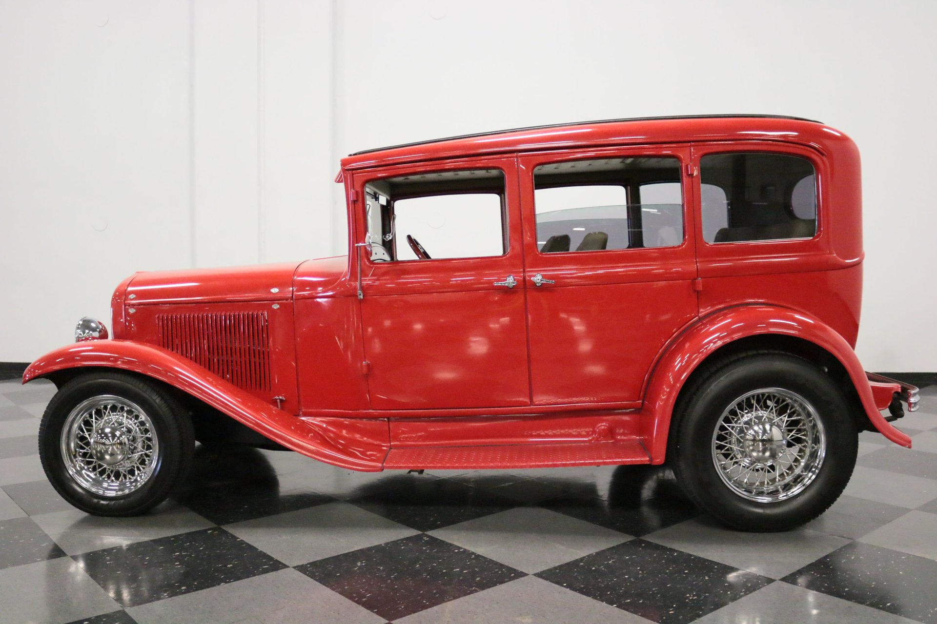 1932 Plymouth 4 Door Sedan | Streetside Classics - The ...