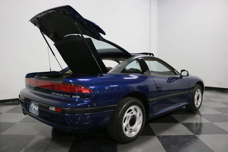 1993 Dodge Stealth 46