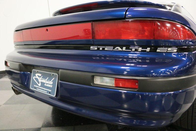 1993 Dodge Stealth 36