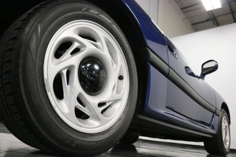1993 Dodge Stealth 37