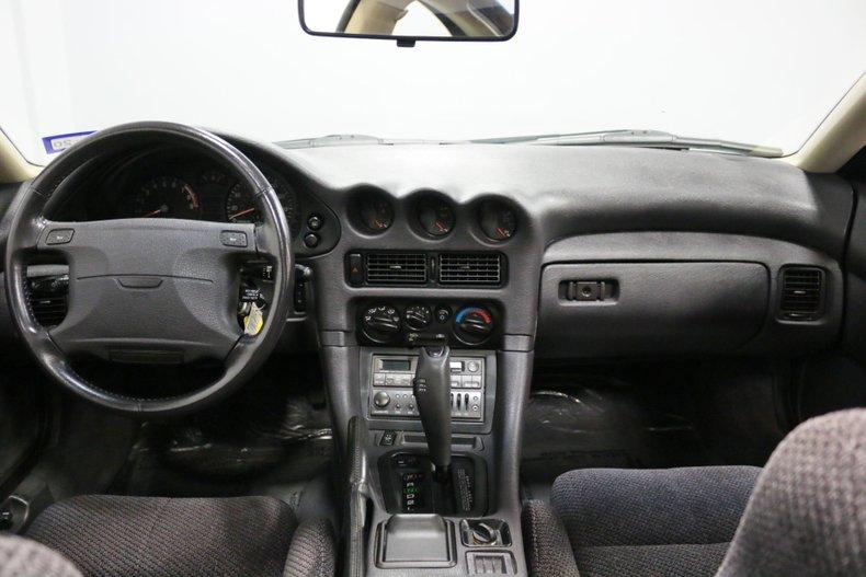 1993 Dodge Stealth 61