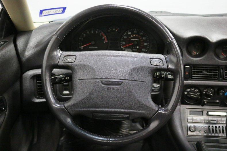 1993 Dodge Stealth 54