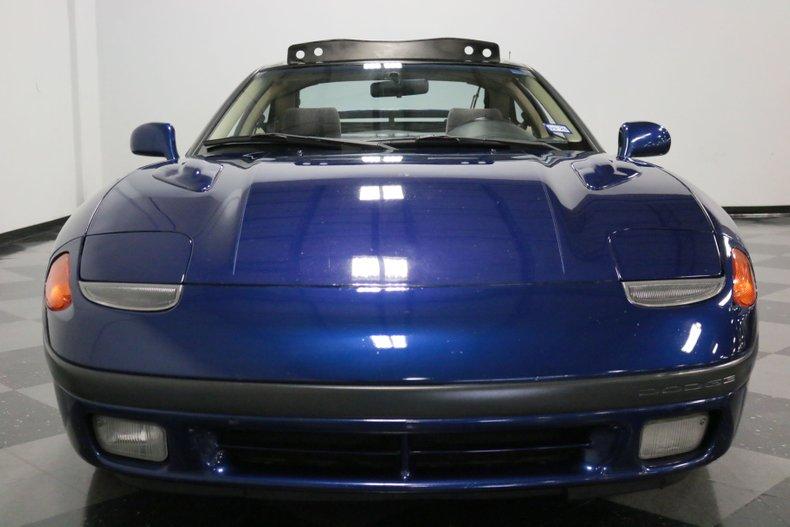 1993 Dodge Stealth 19