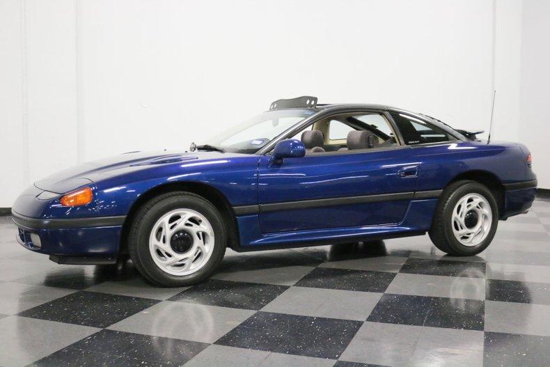 1993 Dodge Stealth 6