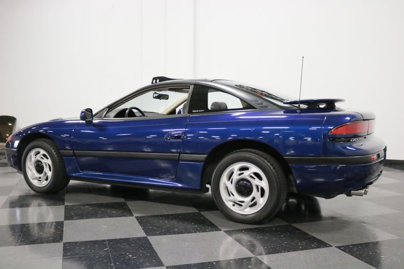 1993 Dodge Stealth 8