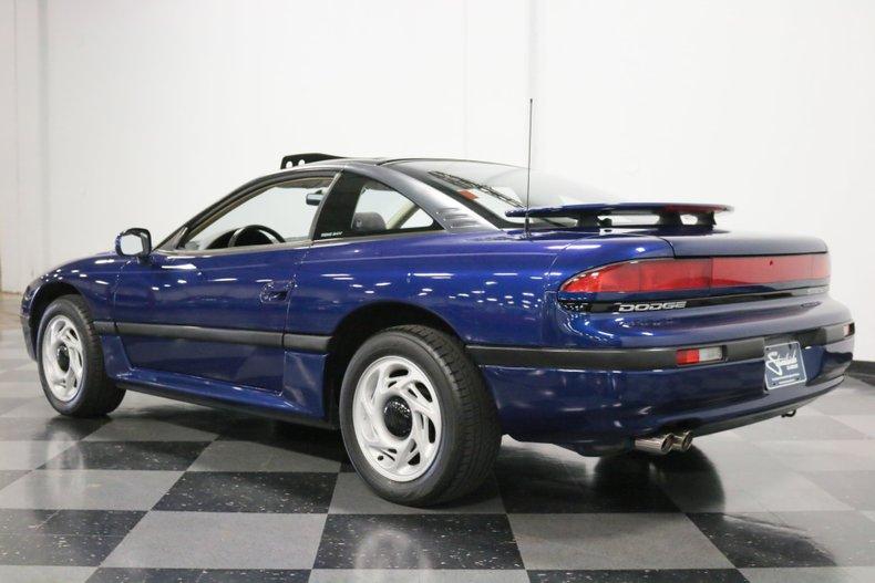 1993 Dodge Stealth 9
