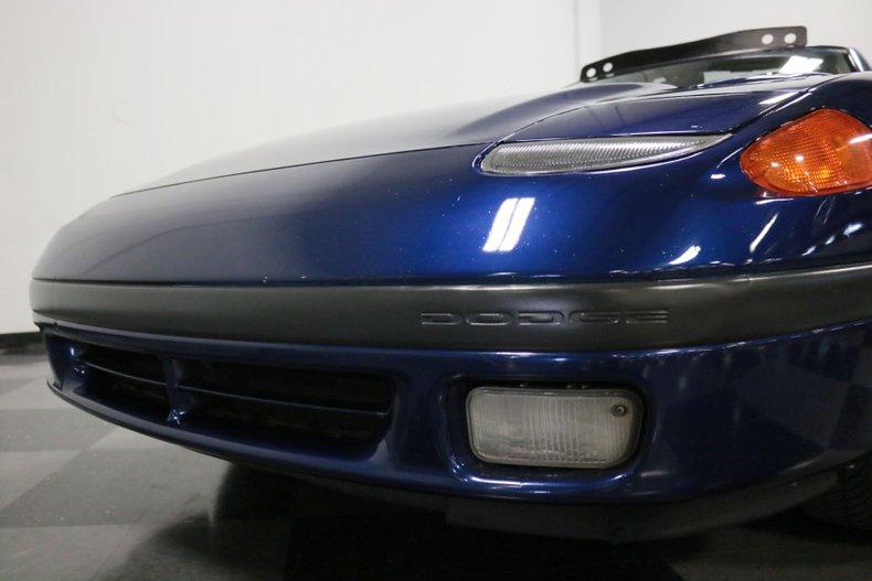 1993 Dodge Stealth 27