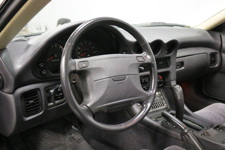 1993 Dodge Stealth 53