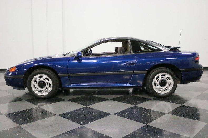 1993 Dodge Stealth 24