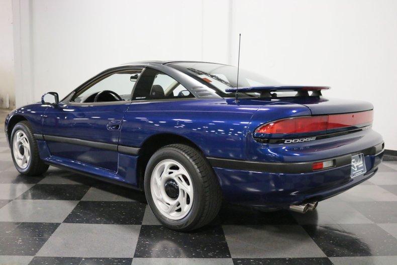 1993 Dodge Stealth 25