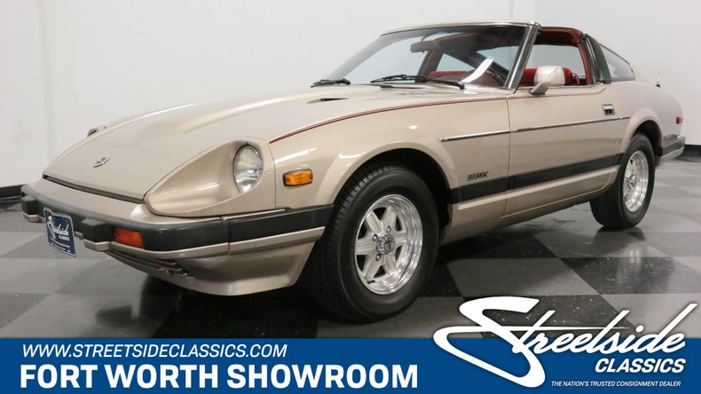 For Sale: 1982 Datsun 280ZX
