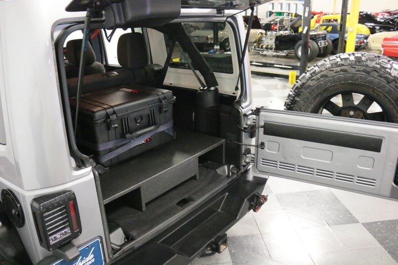 2016 Jeep Wrangler 43