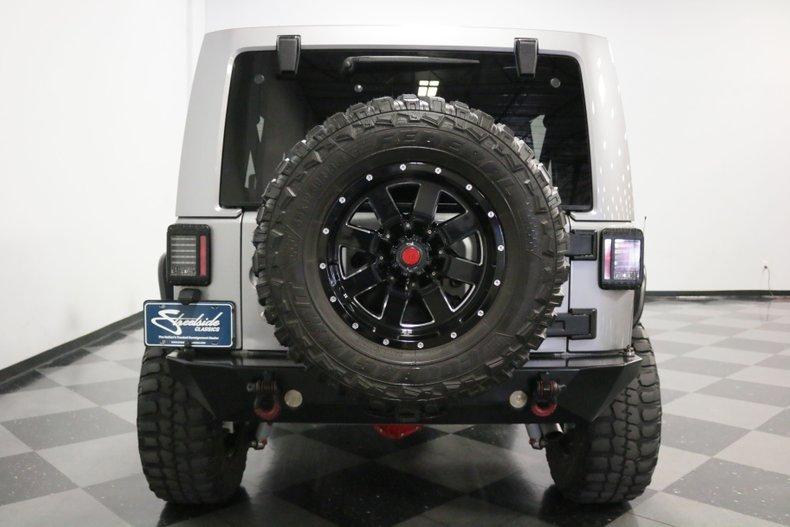 2016 Jeep Wrangler 86