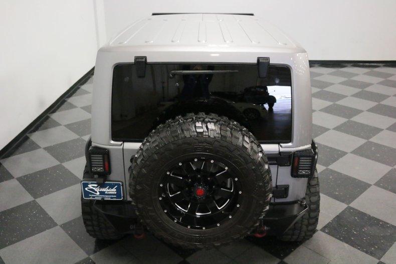 2016 Jeep Wrangler 31