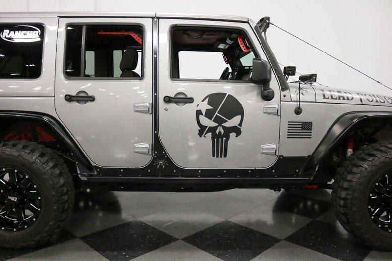 2016 Jeep Wrangler 36