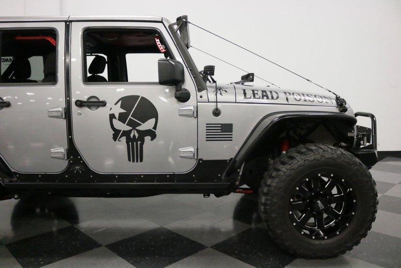 2016 Jeep Wrangler 37