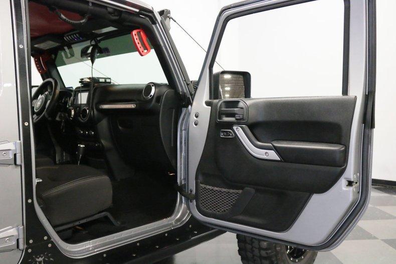 2016 Jeep Wrangler 66