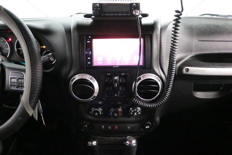 2016 Jeep Wrangler 53