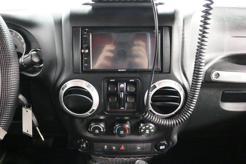 2016 Jeep Wrangler 54