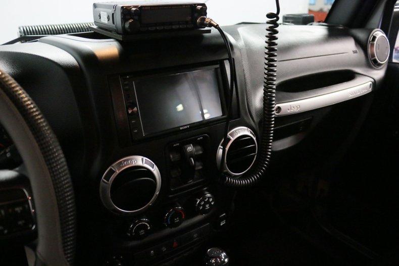 2016 Jeep Wrangler 56