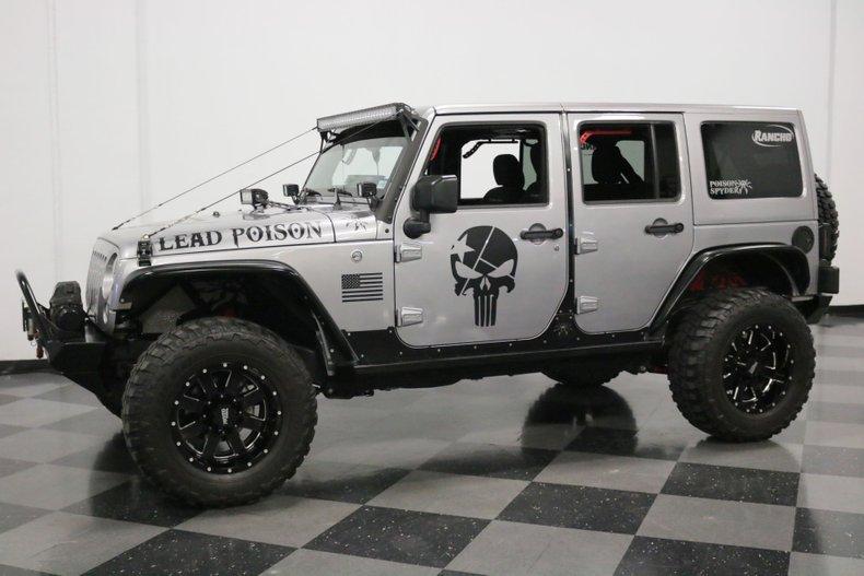 2016 Jeep Wrangler 6