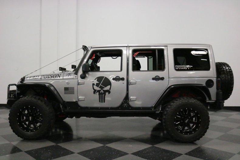 2016 Jeep Wrangler 2