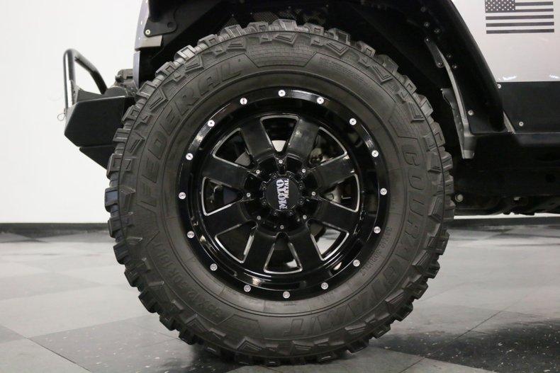 2016 Jeep Wrangler 80