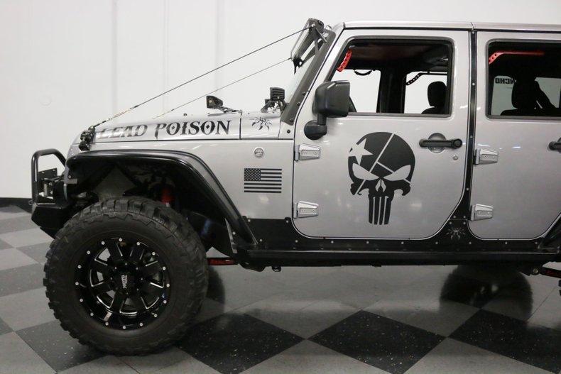 2016 Jeep Wrangler 26