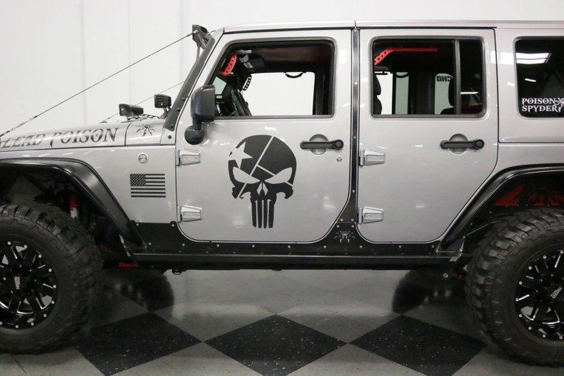 2016 Jeep Wrangler 27
