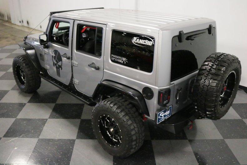 2016 Jeep Wrangler 84