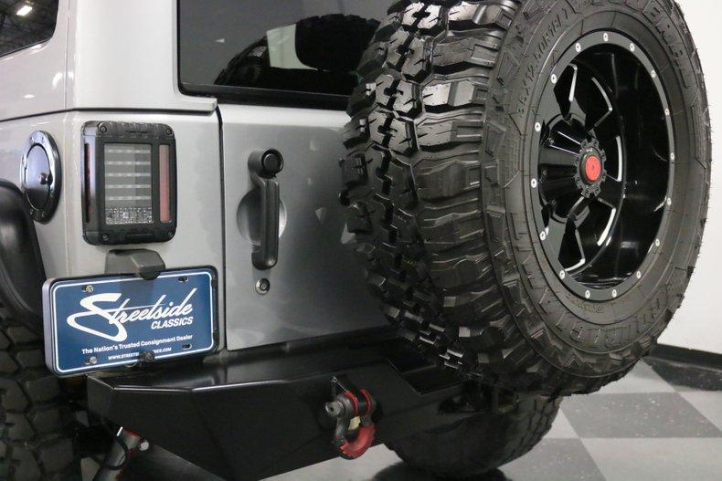 2016 Jeep Wrangler 82