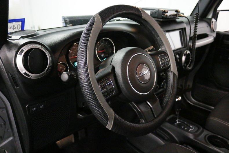 2016 Jeep Wrangler 48