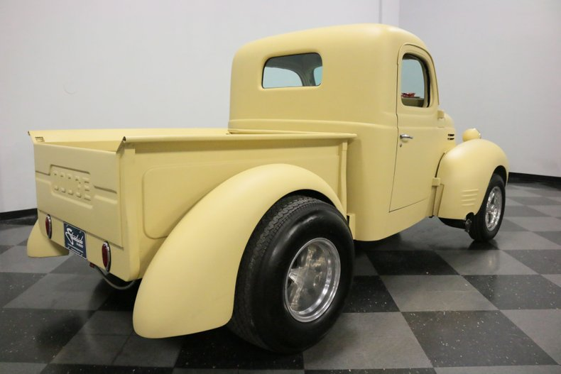 1940 Dodge 1/2-Ton Pickup 45