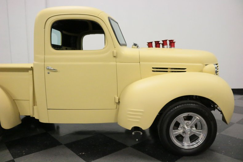 1940 Dodge 1/2-Ton Pickup 37