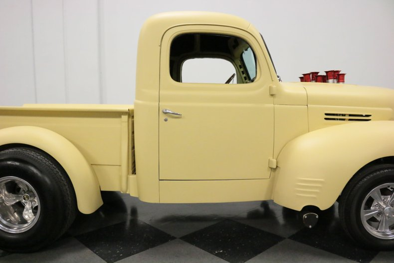 1940 Dodge 1/2-Ton Pickup 36