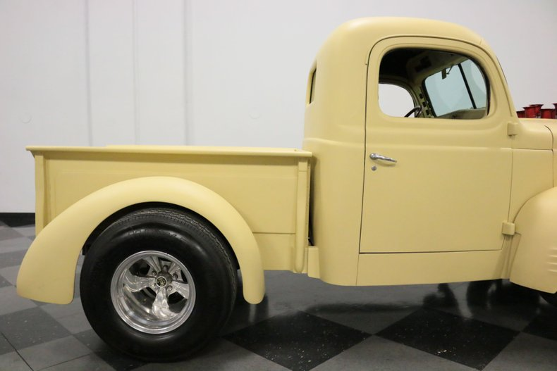 1940 Dodge 1/2-Ton Pickup 35
