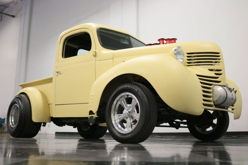 1940 Dodge 1/2-Ton Pickup 38