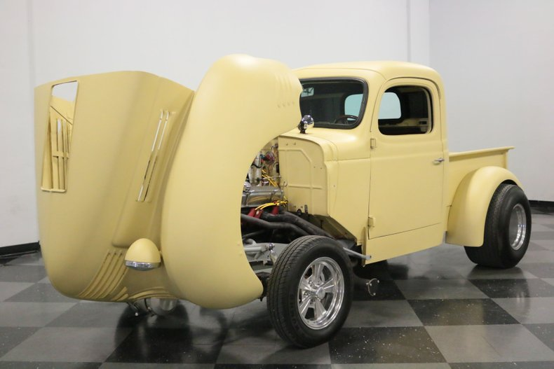 1940 Dodge 1/2-Ton Pickup 39