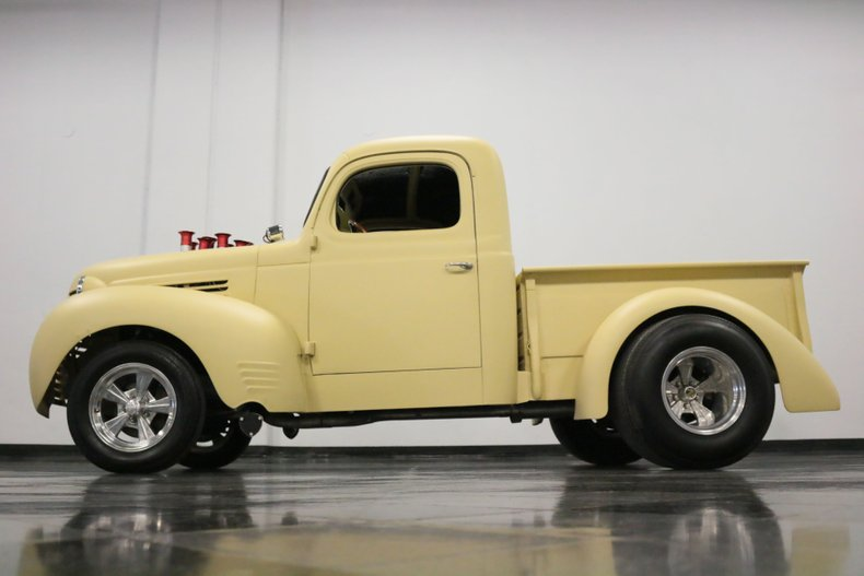 1940 Dodge 1/2-Ton Pickup 25