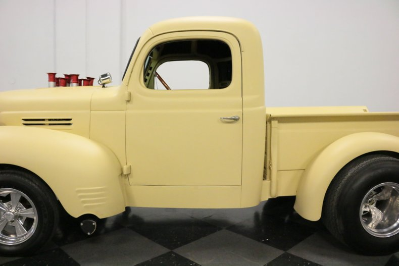 1940 Dodge 1/2-Ton Pickup 27