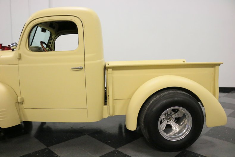1940 Dodge 1/2-Ton Pickup 28