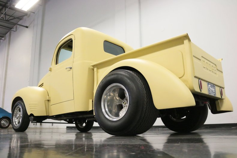 1940 Dodge 1/2-Ton Pickup 29