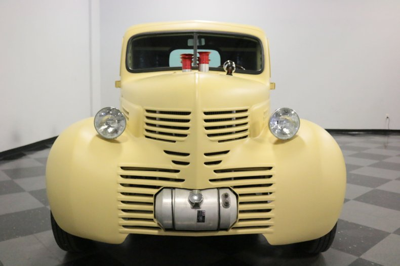 1940 Dodge 1/2-Ton Pickup 22