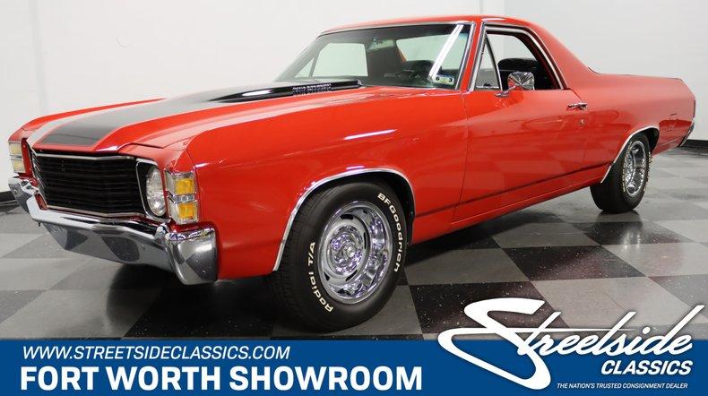For Sale: 1971 GMC Sprint