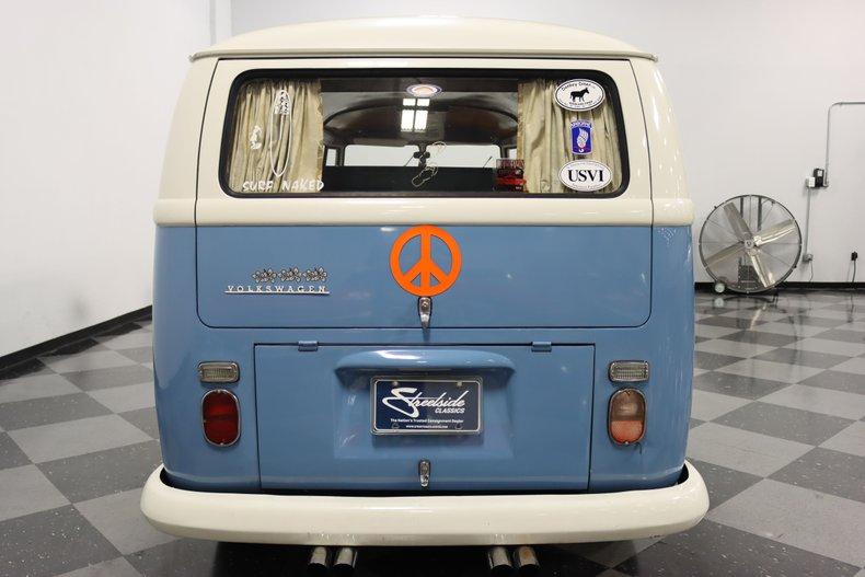 1967 Volkswagen Bus 75