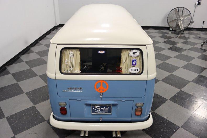 1967 Volkswagen Bus 29
