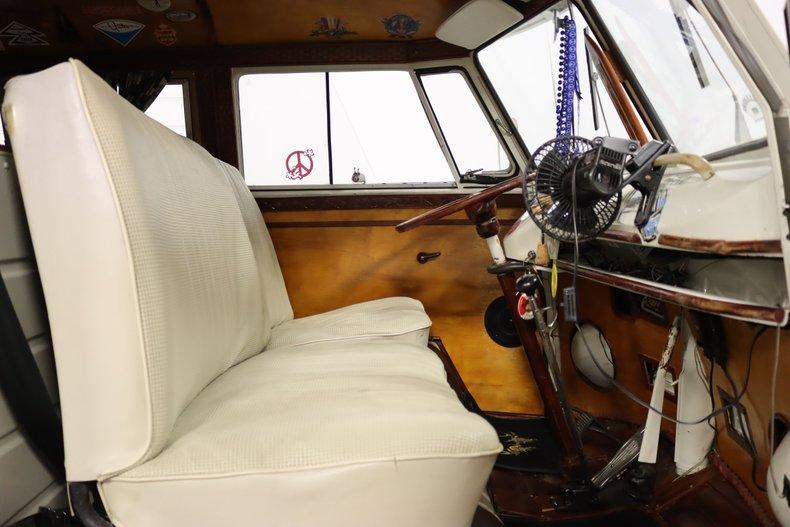 1967 Volkswagen Bus 56