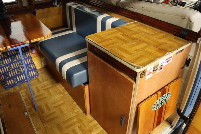 1967 Volkswagen Bus 61