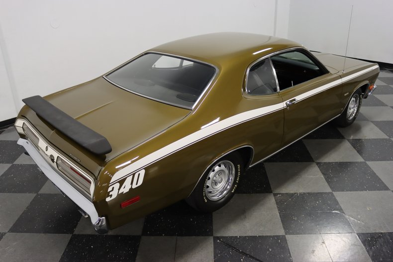 1972 Plymouth Duster 30